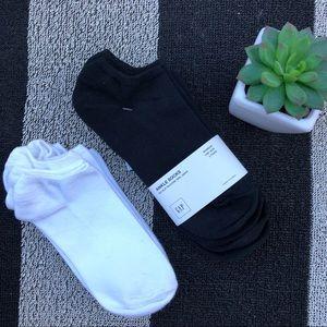 GAP bundle of 6 socks
